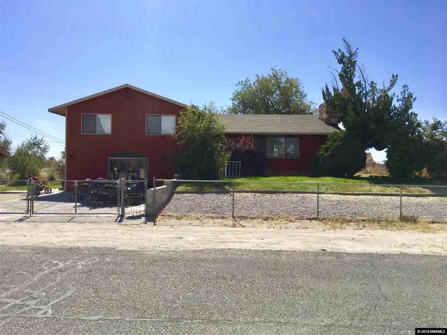 2777 Highland Drive, Fallon, NV 89406 (MLS #190015539) :: The Mike Wood Team