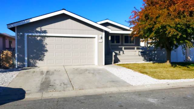 318 Rue De La Lavanda, Sparks, NV 89434 (MLS #190015544) :: The Mike Wood Team