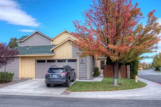 5650 Hunting Creek, Sparks, NV 89436 (MLS #190015582) :: Vaulet Group Real Estate
