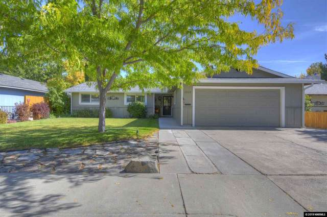 1919 Carriage Crest, Carson City, NV 89706 (MLS #190015621) :: Vaulet Group Real Estate