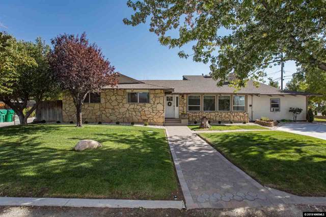 3507 Wedekind Rd, Sparks, NV 89431 (MLS #190015681) :: Ferrari-Lund Real Estate