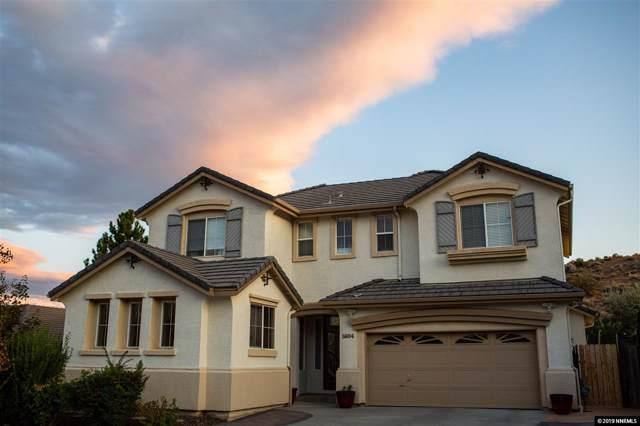 5604 Tappan Drive, Reno, NV 89523 (MLS #190015687) :: Chase International Real Estate