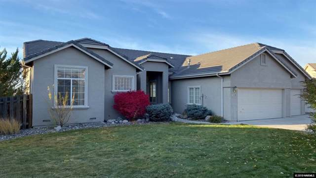970 Stadium View Court, Reno, NV 89512 (MLS #190015710) :: Harcourts NV1
