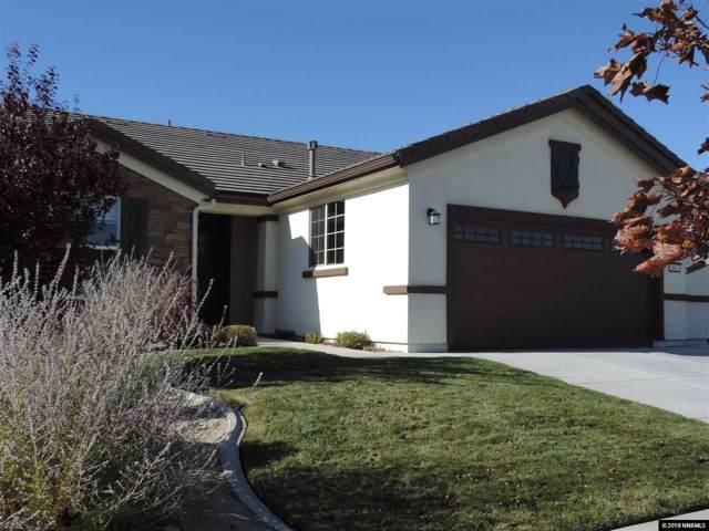 881 Larrimore Trail, Reno, NV 89523 (MLS #190015725) :: L. Clarke Group | RE/MAX Professionals