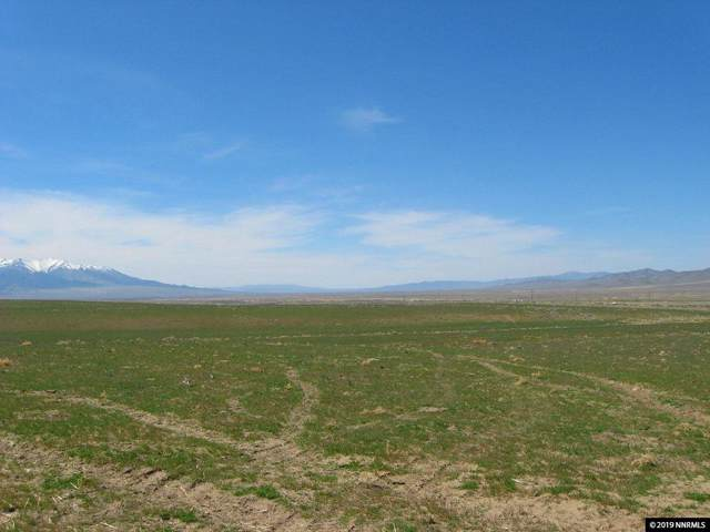 00739103 04 Big Meadows, Lovelock, NV 89419 (MLS #190015739) :: Ferrari-Lund Real Estate