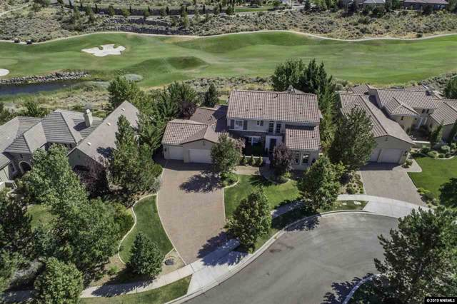 8350 Cinnamon Ridge Lane, Reno, NV 89523 (MLS #190015756) :: Ferrari-Lund Real Estate