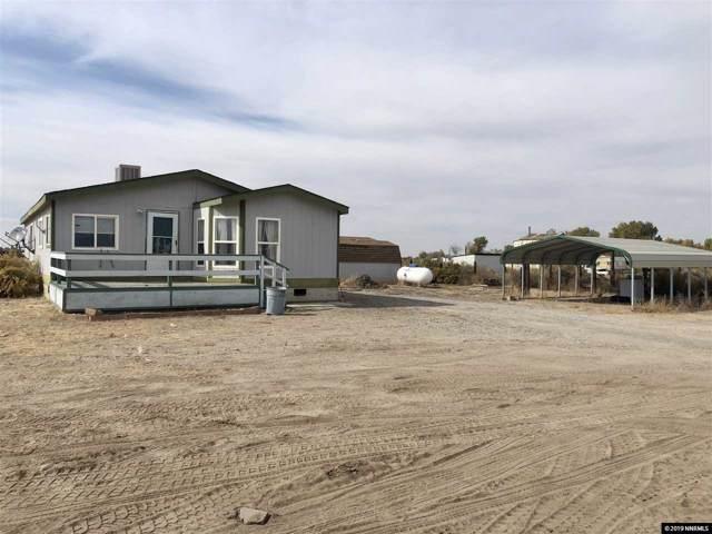 749 Mesquite Ln., Fallon, NV 89408 (MLS #190015759) :: Ferrari-Lund Real Estate