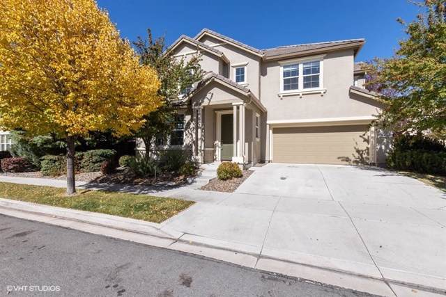 6943 Sacred Circle, Sparks, NV 89436 (MLS #190015820) :: The Mike Wood Team