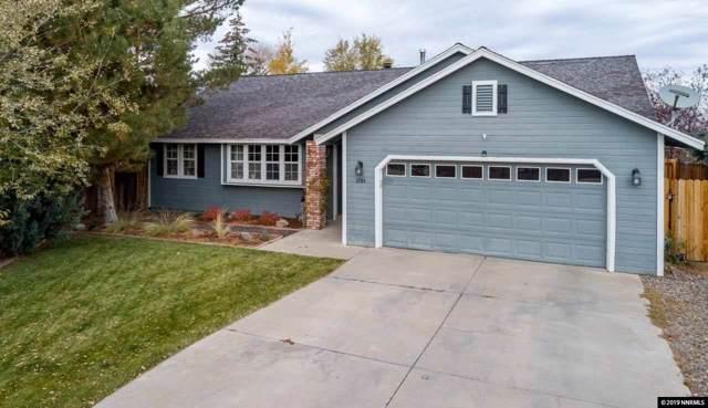 1294 Saddlebronc Ct, Minden, NV 89423 (MLS #190015825) :: Vaulet Group Real Estate