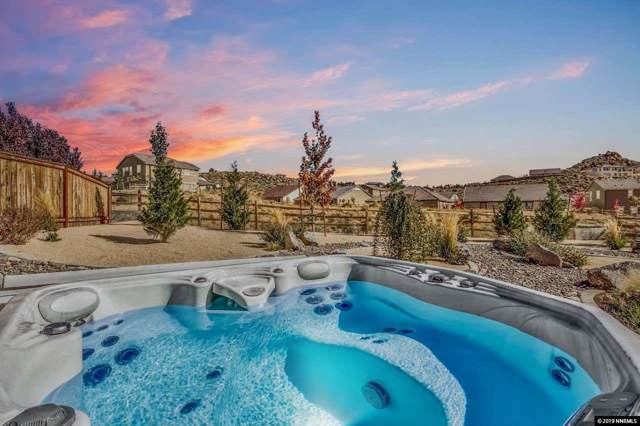 2010 Back Nine Trail, Reno, NV 89523 (MLS #190015924) :: Chase International Real Estate