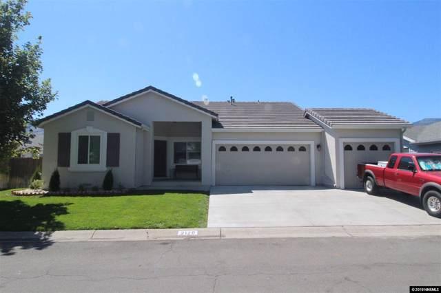 2120 Stoneridge Dr, Verdi, NV 89439 (MLS #190015964) :: Vaulet Group Real Estate