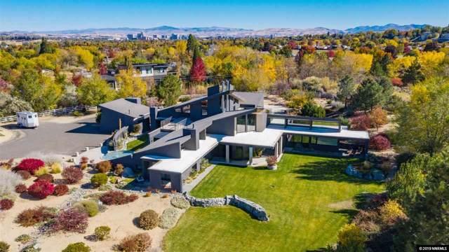 350 Juniper Hill Rd., Reno, NV 89519 (MLS #190015986) :: Ferrari-Lund Real Estate