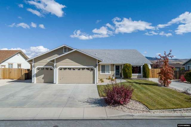 2354 Ruddy Way, Sparks, NV 89441 (MLS #190016006) :: Ferrari-Lund Real Estate