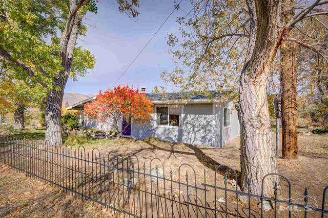 2078 Eastside Lane, Coleville, Ca, CA 96107 (MLS #190016039) :: Ferrari-Lund Real Estate