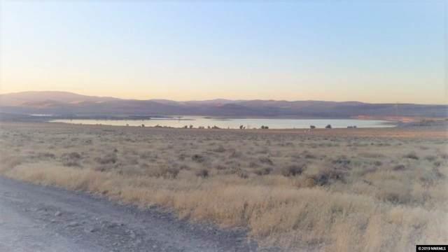 17547 Lahontan Dam Rd, Fallon, NV 89406 (MLS #190016150) :: Northern Nevada Real Estate Group