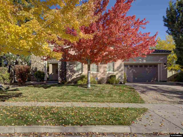 7661 Autumn Ridge, Reno, NV 89523 (MLS #190016193) :: Ferrari-Lund Real Estate