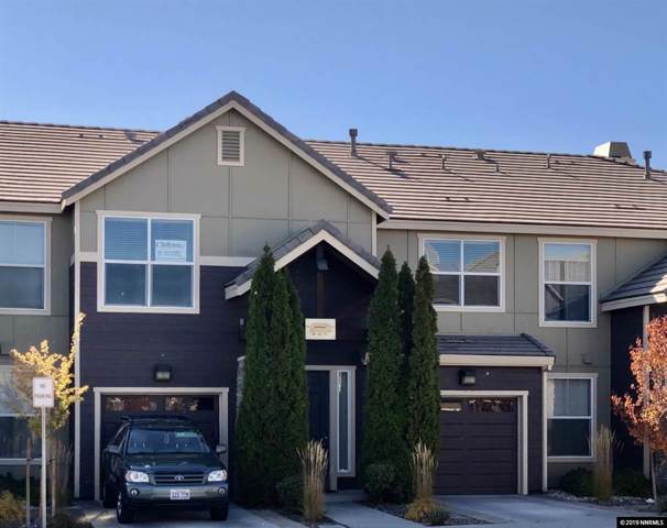 4809 Bougainvillea Drive, Sparks, NV 89436 (MLS #190016299) :: Chase International Real Estate