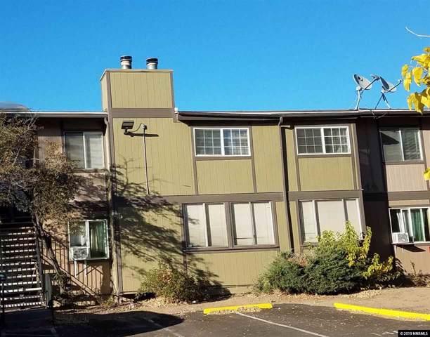 2500 Tripp Dr #8, Reno, NV 89512 (MLS #190016302) :: Vaulet Group Real Estate