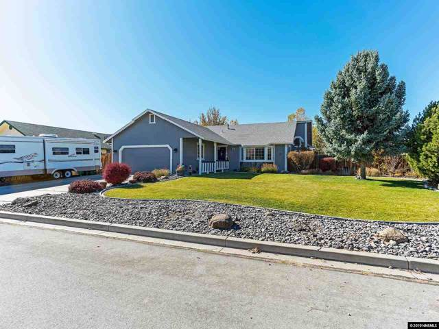 255 Nicole, Sparks, NV 89436 (MLS #190016335) :: Northern Nevada Real Estate Group