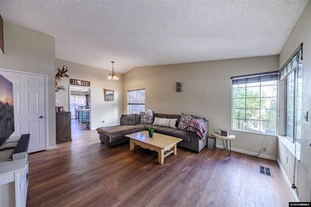 1287 Express Street, Sparks, NV 89434 (MLS #190016377) :: NVGemme Real Estate