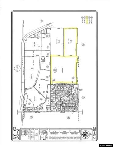0 Lattin Road, Fallon, NV 89406 (MLS #190016380) :: Ferrari-Lund Real Estate
