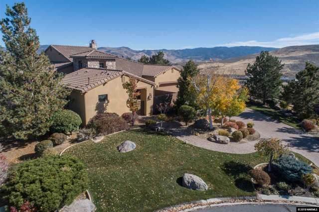 3665 Boulder Patch, Reno, NV 89511 (MLS #190016389) :: The Hertz Team