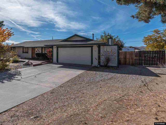 7555 Tamra Dr, Reno, NV 89506 (MLS #190016401) :: Joshua Fink Group