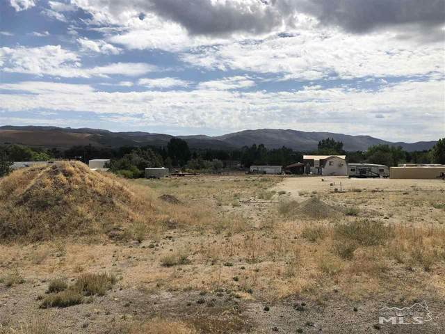 600 Us Hwy 395, Washoe Valley, NV 89704 (MLS #190016490) :: Ferrari-Lund Real Estate