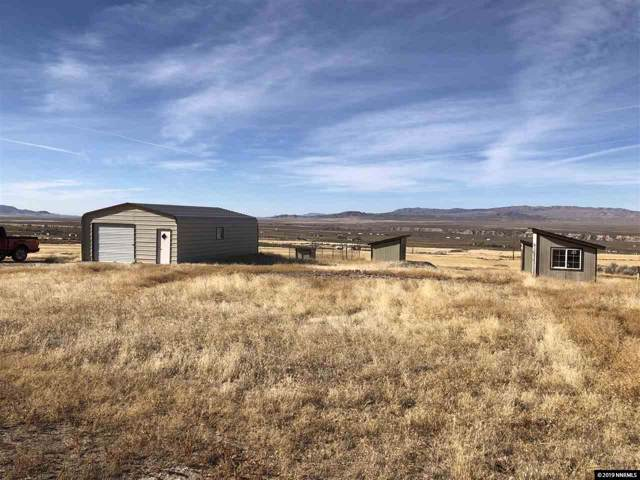 12600 Reno Dr, Lovelock, NV 89419 (MLS #190016542) :: Ferrari-Lund Real Estate