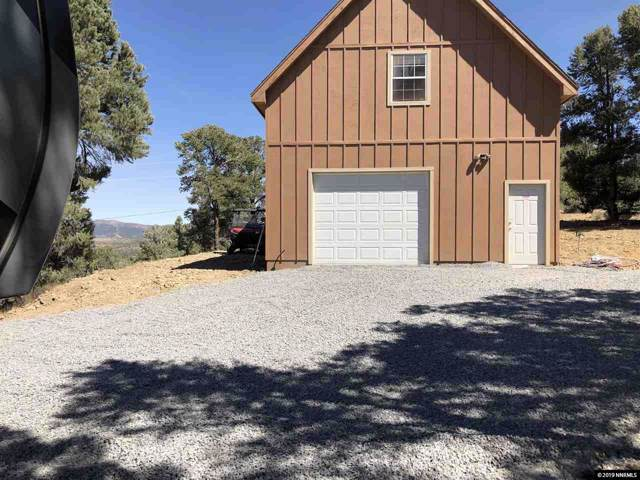 21445 Saddleback, Reno, NV 89521 (MLS #190016574) :: Joshua Fink Group
