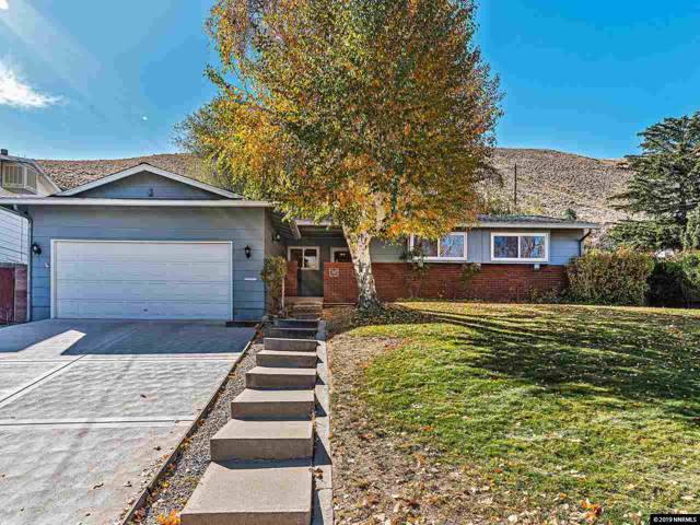 804 Terrace St, Carson City, NV 89703 (MLS #190016586) :: Harcourts NV1