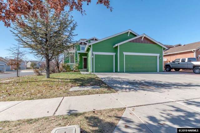 9035 Andraste Way, Reno, NV 89506 (MLS #190016593) :: The Hertz Team