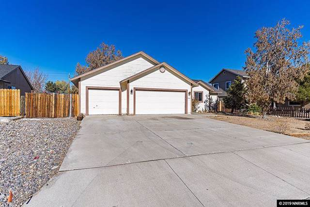 5565 Grasswood Drive, Sparks, NV 89436 (MLS #190016662) :: Northern Nevada Real Estate Group