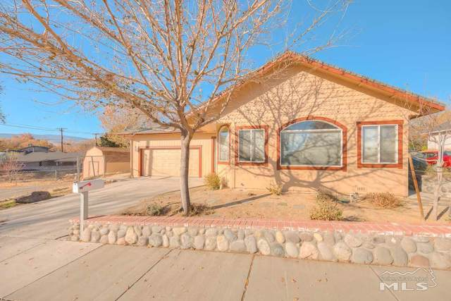 1155 Coleman, Reno, NV 89503 (MLS #190016742) :: Vaulet Group Real Estate