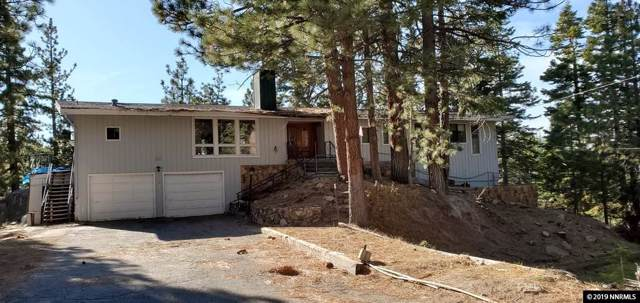 192 S Benjamin Drive, Stateline, NV 89449 (MLS #190016747) :: NVGemme Real Estate