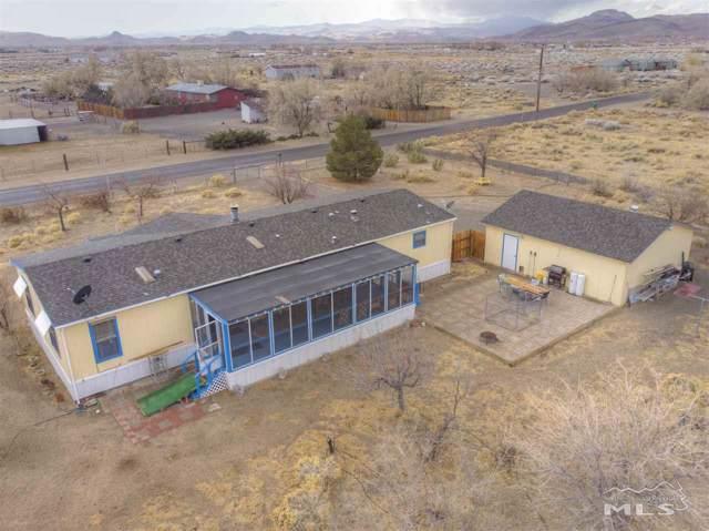 3250 E 5th, Silver Springs, NV 89429 (MLS #190016770) :: Vaulet Group Real Estate
