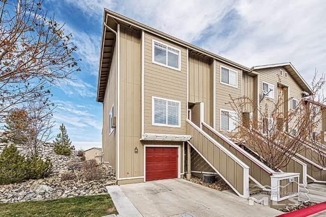 351 Andrew Cahill Lane, Reno, NV 89503 (MLS #190016787) :: Chase International Real Estate
