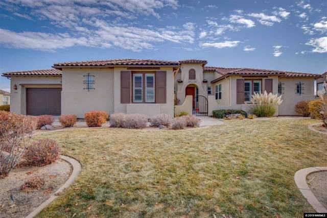 5640 Rue Saint Tropez, Reno, NV 89511 (MLS #190016827) :: Ferrari-Lund Real Estate