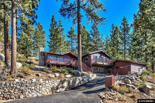 243 Terrace View Drive, Stateline, NV 89449 (MLS #190016856) :: Northern Nevada Real Estate Group