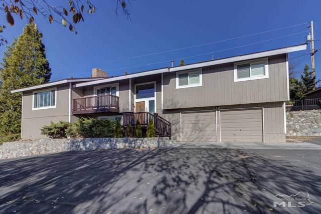 2140 Driscoll Drive, Reno, NV 89509 (MLS #190016862) :: Chase International Real Estate