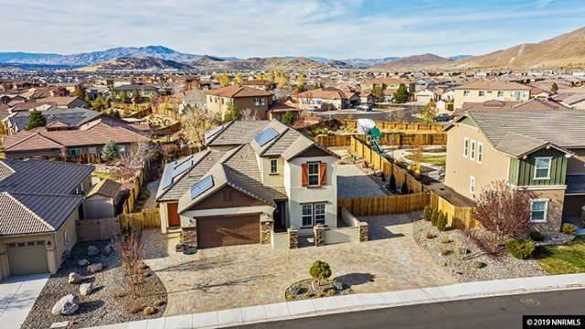 2710 Tobiano, Reno, NV 89521 (MLS #190016867) :: L. Clarke Group | RE/MAX Professionals