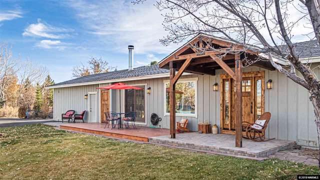 15447 Balsawood Drive, Reno, NV 89511 (MLS #190016871) :: Joshua Fink Group