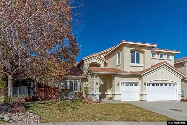 8717 Damselfly Drive, Reno, NV 89502 (MLS #190016904) :: NVGemme Real Estate