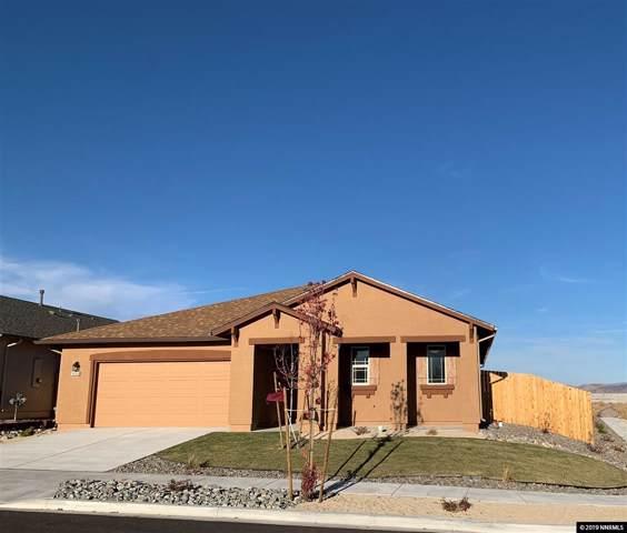 14396 Leiden Drive, Reno, NV 89506 (MLS #190016921) :: Chase International Real Estate
