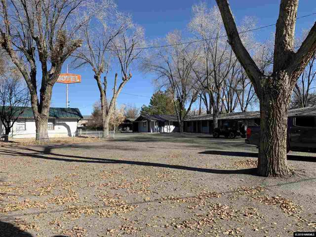 1380 Dartmouth Ave, Lovelock, NV 89419 (MLS #190016951) :: Ferrari-Lund Real Estate