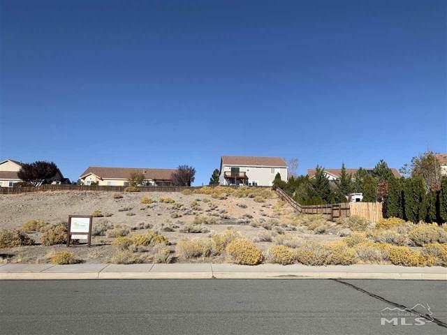 5664 Vista Terrace, Sparks, NV 89436 (MLS #190016978) :: L. Clarke Group | RE/MAX Professionals