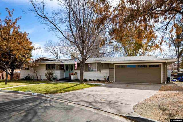 9 Sierra, Carson City, NV 89703 (MLS #190016993) :: Vaulet Group Real Estate