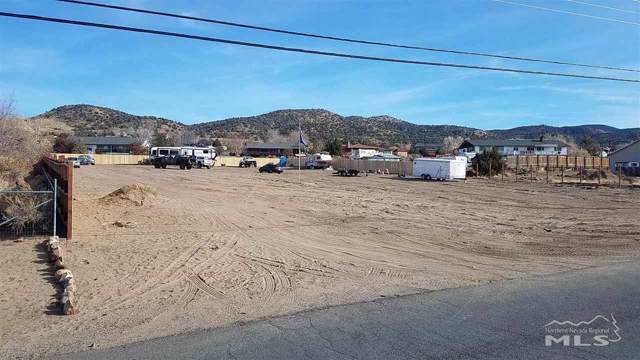 Pinion Hills, Carson City, NV 89701 (MLS #190017005) :: Vaulet Group Real Estate