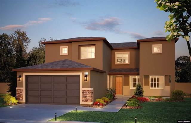 Sun Valley, NV 89433 :: Northern Nevada Real Estate Group