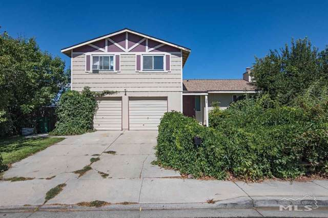 1335 Autumn Hills Drive, Reno, NV 89511 (MLS #190017049) :: NVGemme Real Estate